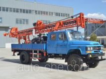 CHTC Chufeng HQG5091TZJFD4 drilling rig vehicle