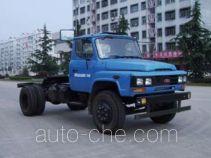 CHTC Chufeng HQG5100XLHFD4 учебный седельный тягач