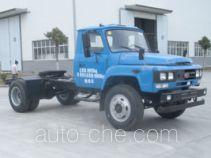 CHTC Chufeng HQG5100XLHFD5 учебный седельный тягач