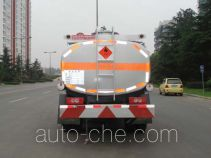 CHTC Chufeng HQG5101GJYBJ3 топливная автоцистерна