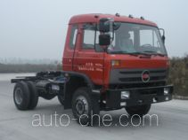 Chufeng HQG5101XLHGD4 driving school tractor unit