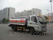 CHTC Chufeng HQG5102GJYBJ3 топливная автоцистерна