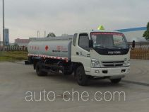 CHTC Chufeng HQG5120GJYB3 топливная автоцистерна