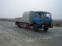 CHTC Chufeng HQG5120THBGD3HT truck mounted concrete pump