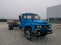 CHTC Chufeng HQG5120XLHFDJ5 driver training vehicle chassis