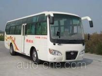 CHTC Chufeng HQG5120XLHK driver training vehicle