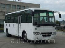 CHTC Chufeng HQG5120XLHK5 driver training vehicle