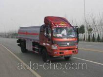 Chufeng HQG5122GYYBK3 oil tank truck