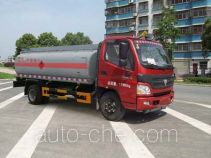 Chufeng HQG5125GYYFA oil tank truck