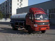 Chufeng HQG5140GPSB3 sprinkler / sprayer truck