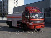 Chufeng HQG5140GYYBK3 oil tank truck
