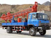 CHTC Chufeng HQG5140TZJGD4 drilling rig vehicle