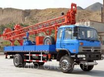 CHTC Chufeng HQG5141TZJGD4 drilling rig vehicle