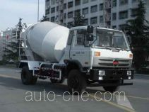 Chufeng HQG5143GJBGD4 concrete mixer truck