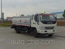 CHTC Chufeng HQG5150GJYB3 топливная автоцистерна