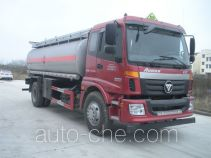 CHTC Chufeng HQG5160GJY4BJ топливная автоцистерна