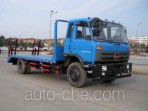 Chufeng HQG5161TPBGD4 flatbed truck