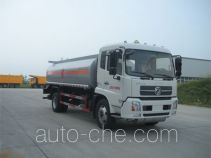 CHTC Chufeng HQG5163GJY4DF топливная автоцистерна