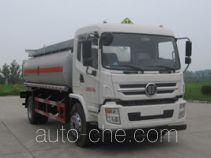 CHTC Chufeng HQG5163GJYGD4 fuel tank truck