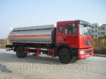CHTC Chufeng HQG5166GSY4EQ edible oil transport tank truck
