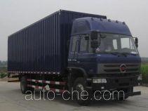 CHTC Chufeng HQG5167XXYGD4 box van truck