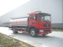 CHTC Chufeng HQG5169GJYGD4EQ fuel tank truck