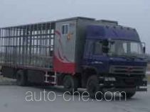 CHTC Chufeng HQG5250CYFGD4 грузовой автомобиль для перевозки пчел (пчеловоз)
