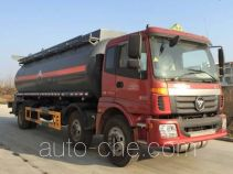 CHTC Chufeng HQG5250GFW4BJ corrosive substance transport tank truck