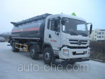 Chufeng HQG5250GFWGD4 corrosive substance transport tank truck