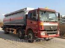 Chufeng HQG5250GRY4BJ flammable liquid tank truck