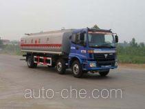 Chufeng HQG5253GHYBJ3 chemical liquid tank truck
