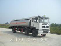 Chufeng HQG5253GYY4EQ oil tank truck