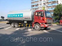 Chufeng HQG5257GFLB3 bulk powder tank truck
