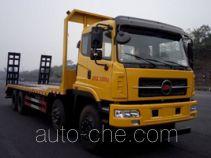 CHTC Chufeng HQG5310TPBGD5 flatbed truck
