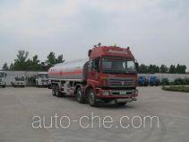 Chufeng HQG5317GLYBJ3 liquid asphalt transport tank truck