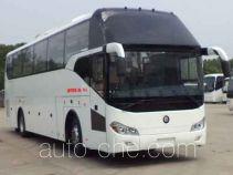 CHTC Chufeng HQG6121CA4N tourist bus