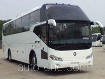 CHTC Chufeng HQG6122CL4 tourist bus