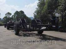 Chufeng HQG6180R5N bus chassis