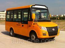 CHTC Chufeng HQG6530EA4 city bus