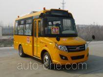 CHTC Chufeng HQG6581XC preschool school bus