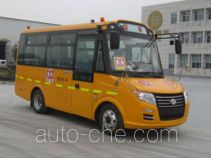 楚风牌HQG6582EXC5型幼儿专用校车