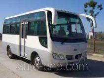 楚风牌HQG6603EB4型客车