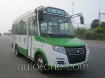 CHTC Chufeng HQG6630EV2 electric city bus