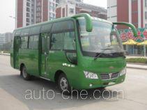 楚风牌HQG6660EN5型城市客车
