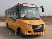 CHTC Chufeng HQG6691XC5 primary school bus