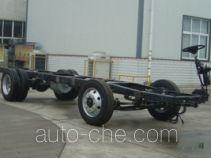 Chufeng HQG6760EV1 electric bus chassis