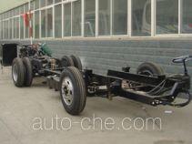 Chufeng HQG6820HEV hybrid bus chassis