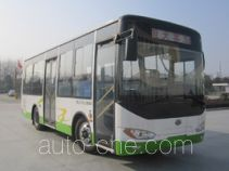 CHTC Chufeng HQG6821HEV plug-in hybrid city bus