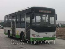 CHTC Chufeng HQG6810EV1 electric city bus