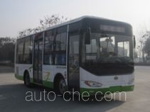 CHTC Chufeng HQG6810HEV plug-in hybrid city bus